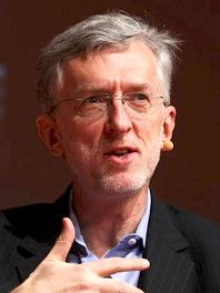 Portrait Jeff Jarvis