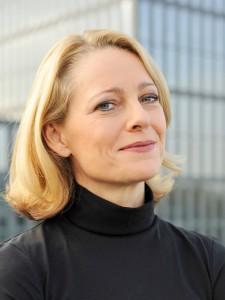 Miriam Meckel (c) Claude Stahel