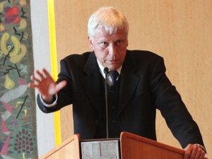 Prof. Christoph Fasel (c) KfJ