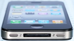 iPhone-Mikro